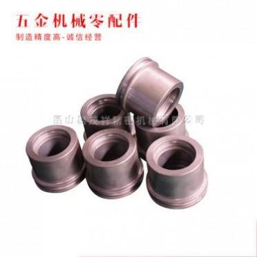 精密机械零件非标零件 机械加工五金零件定做CNC数控车金属零件