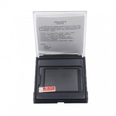 优光 单反相机钢化玻璃保护屏 索尼RX100 金刚贴膜 钢化防爆屏