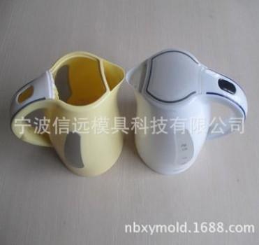 专业制作电水壶模具及产品注塑代加工 余姚模具
