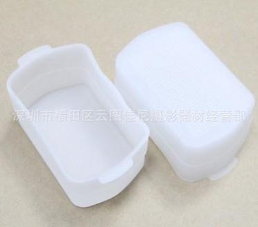 机顶闪光灯佳能580柔光盒永诺YN580EX II YN560 565柔光罩 肥皂盒