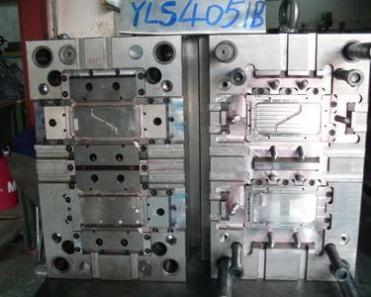 东莞大朗精密塑胶模具 深圳精密2级齿轮模具 手机保护套配件厂家