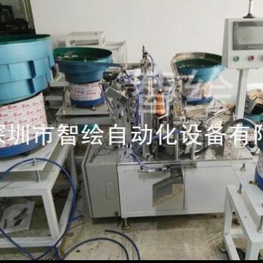 昆山新品 大号M16膨胀螺栓装配机 膨胀螺丝组装机