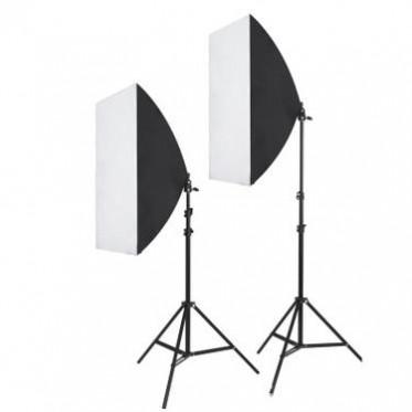 摄影器材简易摄影棚大型产品拍摄道具拍照证件照相补光直播设备