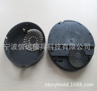 电磁炉配件模具 注塑模具加工 模具加工 余姚模具 注塑加工
