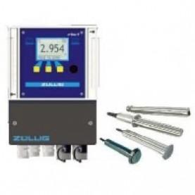 哈希COSMOS-25 浊度 / 悬浮物(污泥浓度)分析仪 在线水质分析