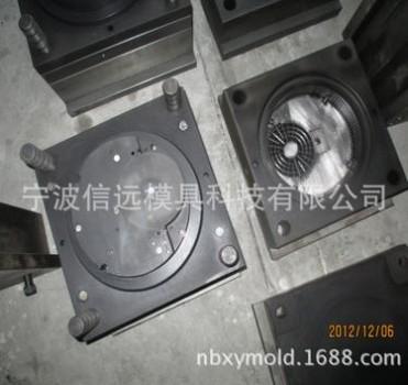 专业制作电磁炉配件模具及产品注塑代加工 余姚模具