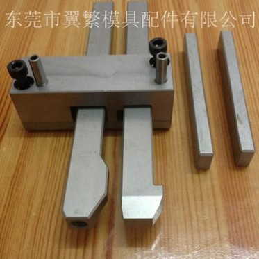 厂家订做各种规格 德标HASCO锁模扣Z171/2 模具扣机