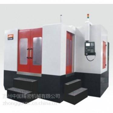 供应品牌直销CNC卧式加工中心 佳速H-800 全动柱卧式加工中心