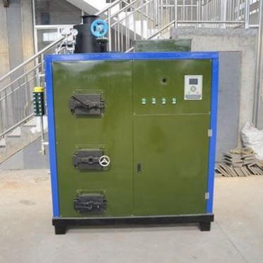 辉腾全自动蒸汽发生器自然循环锅炉 无烟排放低碳环保生物质锅炉