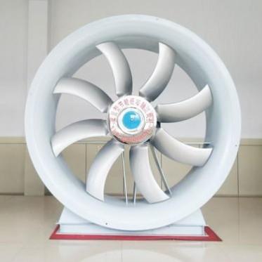 轴流风机生产 纺织玻璃钢轴流风机按需定制-金信源头商家