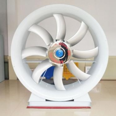 桨翼型纺织风机 纺织轴流节能型风机优选货源-金信