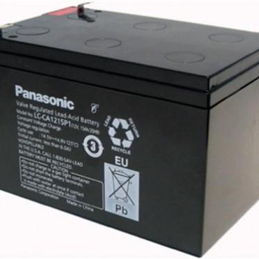 松下电池LC-P1265价格