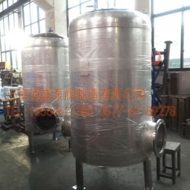 消防水泵引水罐 真空引水罐