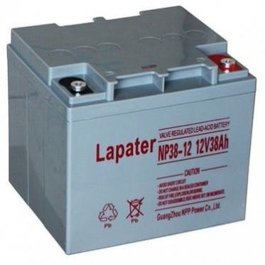 广东耐普蓄电池NP12-50/12V50AHUPS,直流屏,应急专用