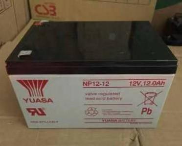汤浅蓄电池NP24-12/12V24AH授权代理商全国发货