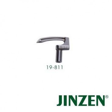 关西森本W8100弯针19-811 JINZEN金振牌 工业缝纫机配件