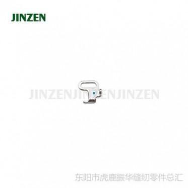 宝狮SH6000/7000包缝机工业缝纫机零配件6030726B700导线