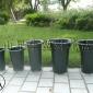 厂家直销 批发 塑料兰花盆 4 5 6 7 8寸 新料兰花盆 拒绝零售