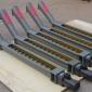 厂家直销 螺旋排屑机生产链板排屑机 排泄机机床排屑机链板排屑机