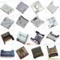 厂家直销 SD卡座 三合一自弹SD卡槽 PUSH CARD 连接器 现货热卖