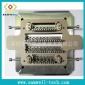 光纤跳线设备 FC/PC 32头 快速安装 四角 研磨盘 研磨夹具
