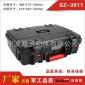 厂家直销安全箱 设备箱 塑料防护箱 防潮抗震箱 塑料防水箱18-5