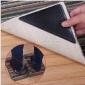 地毯地垫防滑贴 PU三角形贴片 家用环保地垫地毯防滑固定贴定制