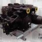 供应尚爱中高压空压机34SH,3.0MPA PET吹瓶专用高压空压机