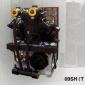 尚爱空压机09SH,4.0MPA中高压空压机 PET吹瓶专用空压机