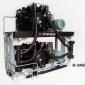 尚爱中高压空压机8ASH系列 4.0MPA高压空气压缩机 PET吹瓶
