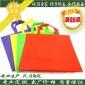 无纺布袋  热压广告手提袋子彩色环保袋覆膜购物袋定制批发